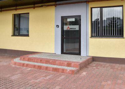 Willich biuro